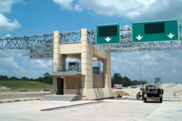 Jeredon-Toll-Plaza